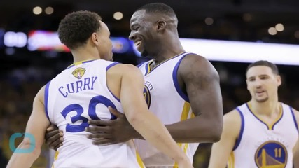 An Underdog Wins: The Warriors' Hellish Road to That NBA Title