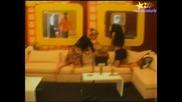 Big Brother 4-Ексклузивният Репортаж На КосьоДупета Голи И Пози18.10.2008