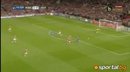 Manchester United 2:1 Chelsea - 12.04.11