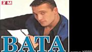 Bata Zdravkovic - Izvini sto sam te prokleo - Audio 1998