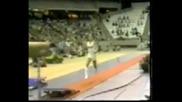 Падащи гимнастици