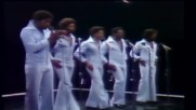 The Manhattans - Top 1000 - Let's Just Kiss And Say Goodbye - Hd