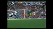Liverpool - Tottenham 3:1 24 05 2009