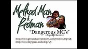 Method Man and Redman Dangerous Mcs (aspeqt Remix)