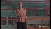 Безкомпромисна фитнес програма- 08 Core & Flex