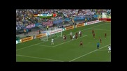 Германия 4 - 0 Португалия 16.06.2014