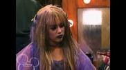 Whos That Girl - Mileystewart/hanahmontana