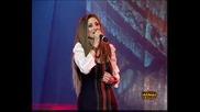 Поли Паскова Фолклорна Китка 3 Live Празничен Фолклорен Концерт
