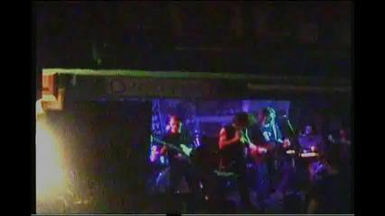 Хадес - Концерт В Three Lions Club - Варна - 03.04.2011 - Част 5