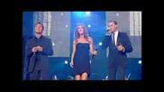 Celine Dion, Mae, Rim - Etre A La Hauteur