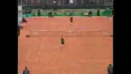 Тенис Разиграване На Седмицата 15.06.2006