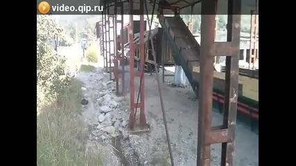 фабрика за Rdf брикети в град Правец