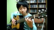 (pierre Bensusan) Lalchimiste - Sungha Jung