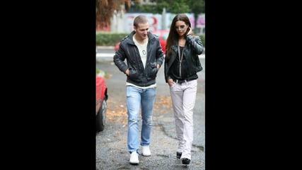 Sasa Kovacevic & Nikolina Pisek - Idemo do mene