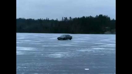 Ледено авто - мото шоу