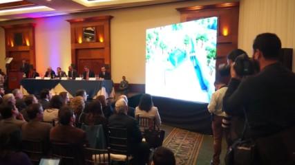 Ecuador: 27 representatives meet for green energy summit