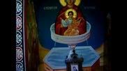 Кръстова гора аязмо Гълъбичката параклис