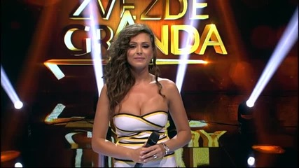 Jelena Gajic - Duni vetre - (Live) - ZG 2014 15 - 27.09.2014. EM 2.