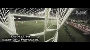 Fifa World Cup 2010 Top 15 Goals H D
