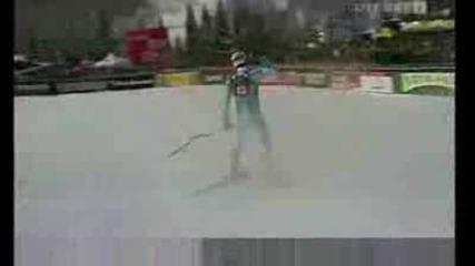 Svindal Beaver Creak Downhill Winner.avi