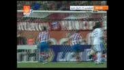 18.10 Атлетико Мадрид - Реал Мадрид 1:2 Шимао супер гол