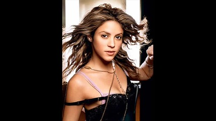 Shakira - Loca - Feat. El Cata - Loca Sale el Sol (official Full Song) New 2010