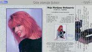 Maja Marijana - Gde stanuje ljubav - Audio 1996