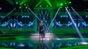 Elma Hrustic - Zeleno svetlo - Grand Pb - 2017.