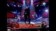 29.11. - Ангел и Моисей 2, X Factor, Полуфинал