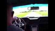 Shelby Mustang Gt500 Eleanor