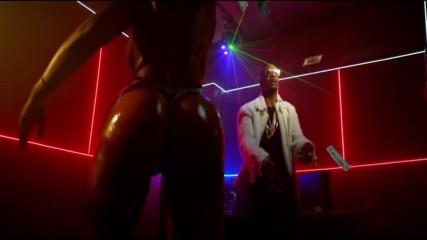 Juicy J, Wiz Khalifa, Tm88 - Bossed Up (official Video)