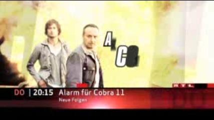 Alarm fur Cobra 11 - Im Aus Trailer