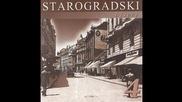 Starogradske pesme - Sajka - Kad sam bio mladjan lovac ja - (Audio 2007)