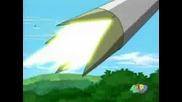Sonic X Ep54