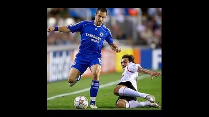 Snimki na Chelsea