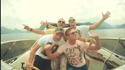 Dado Polumenta ft. Mc Yankoo DJ Mladja Mc Stojan - Balkan - (Official Video 2011)
