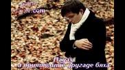 *2012* Гръцка [превод] ~ Красиви Думи ~ Димитрис Йотис