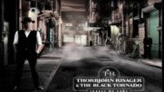 Thorbjorn Risager & The Black Tornado - Holler 'n Moan