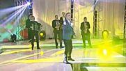 Dragan Kojic Keba - Srce mi je kameno - Tv Pink 2016