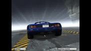 Bugatti Veyron In Need For Speed Prostreet