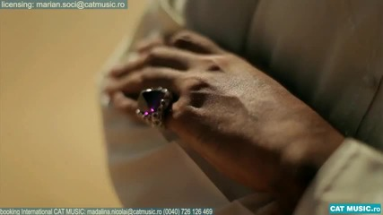 Mandinga - Zaleilah ( Официално видео 2012 )румънско