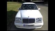 Mercedes benz 124 e-klass