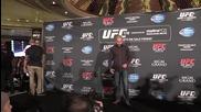 Jon Jones and Daniel Cormier Brawl (complete Fight)