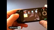 Nokia N85 - Ревю
