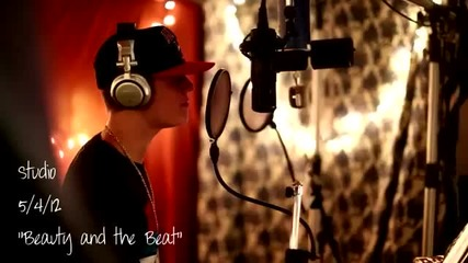 Justin Bieber - Beauty and the Beat