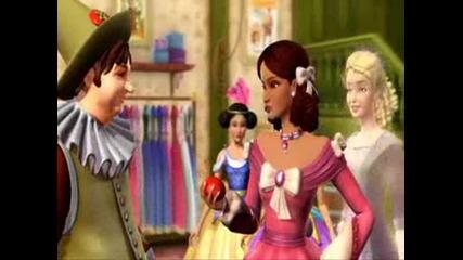 Barbie In A Christmas Carol – Барби в Коледна песен 2 част - БГ аудио - (2008)