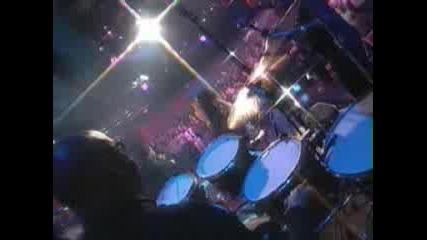 Mariah Carey - Heartbreaker (remix)live