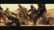 Batman v Superman Dawn of Justice - Official Sdcc Trailer