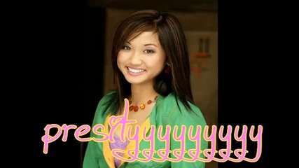 Brenda Song [ za konkursa na h2owater and alice culen ]