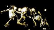 Танц на Wiz Khalifa - Black n Yellow